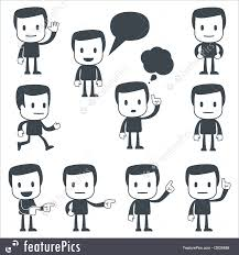 templates icon man stock illustration i2828486 at featurepics
