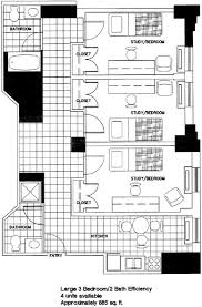 Furniture For Floor Plans Furniture Room Dimensions U0026 Floor Plans U2014 Georgetown Law