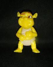 Shrek 3 Blind Mice Shrek Toys Ebay