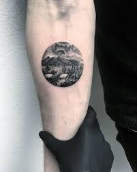 tattoo ideas for men 9 round tattoo designs ideas and images for men styles at life