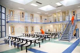 progressive jail u0027 is a 21st century hell inmates complain