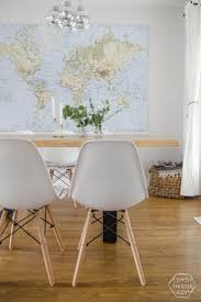 699 best decor images on pinterest a dining room update with diy live edge table i can t believe this