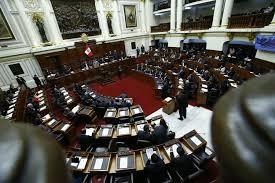 gobierno presenta proyecto de ley para reducir gastos en 10