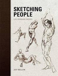 best figure drawing books for beginners