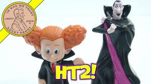 Mavis Hotel Transylvania Halloween Costume Hotel Transylvania 2 Mcdonald U0027s 2015 Happy Meal Toys Kids Meal