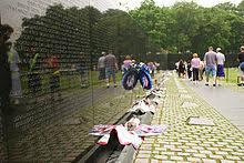 Vietnam Veterans Memorial Wikipedia - Who designed the vietnam wall