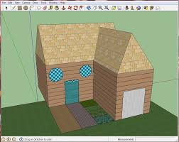 my hobbies me google sketchup highhill homeschool 3d modeling google sketchup