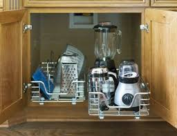 Kitchen Appliance Storage Ideas 360 Best For The Home Storage Ideas Images On Pinterest Home