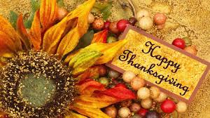 happy thanksgiving banners happy thanksgiving wallpapers wallpaper cave