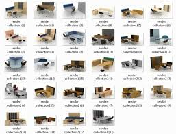 Office Furniture Brochure by Tables Max
