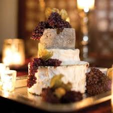 54 yummy vineyard wedding cakes and cheese towers happywedd com