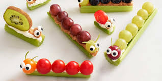 healthy thanksgiving treats for kids 22 easy after snacks your kids will go wild over healthy