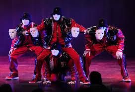 film ninja dancing the legend of the kinjaz kollaboration org