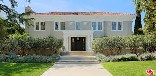 Los Angeles Houses For Sale Hancock Park California United States Real Estate U0026 Homes For
