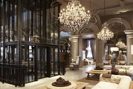 Restoration Hardware Light Fixtures by 14 Crazy Things About Restoration Hardware U0027s Boston Store Curbed