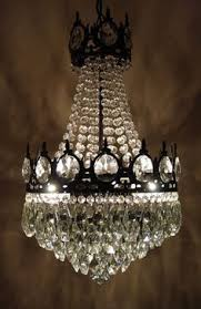 1950s Chandelier Caireles Chandeliers Pinterest Chandeliers Lights And Shabby
