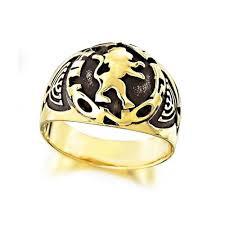 gold mens rings images Lion of judah 14k gold men 39 s ring jpg
