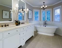 traditional bathroom decorating ideas free standing bath tubs mode portland traditional bathroom