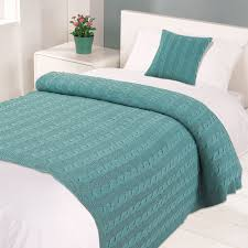 Mint Green Comforter Bedroom Nice Breathtaking Cable Knit Bedding With Luxury Design