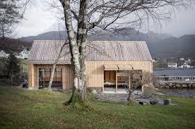 Boat House Naust V Kolab