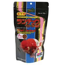 hikari lionhead fish food petsolutions