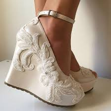 wedding shoes for best 25 wedding shoes ivory ideas on bridal shoes