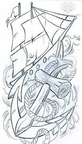 best 25 anchor tattoo design ideas on pinterest anchor tattoos