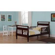 Walmart Toddler Bed Baby Relax Sleigh Toddler Bed Walmart Com M U0026m Bedroom