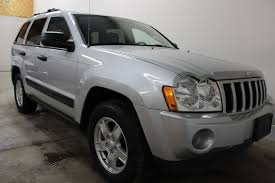 2006 jeep grand cherokee laredo biscayne auto sales pre owned