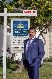 carlos gutierrez iii real estate agent la jolla ca coldwell