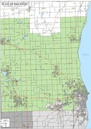 Wisconsin Assembly District Map by Retiring Guy U0027s Digest 2014 03 30