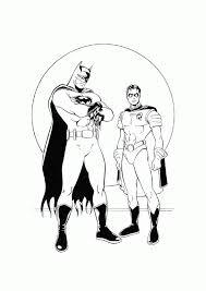 print u0026 download batman coloring pages for your children