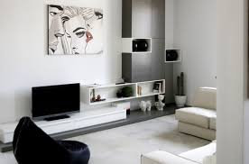 Appealing Interior Design Ideas For Apartments Decoration Awesome - Modern apartment interior design ideas
