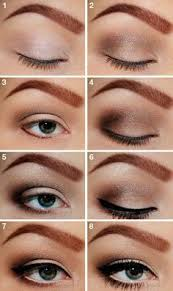 natural makeup look is good for work and just everyday outings here are some great ideas