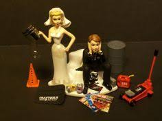 mechanic wedding cake topper auto mechanic wedding cake topper mac tools snap on grooms