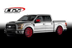 Ford F 150 Yellow Truck - seven modified 2016 ford f 150 pickups coming to sema motor trend