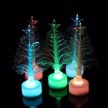 popular mini fiber optic christmas tree buy cheap mini fiber optic