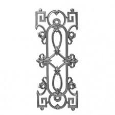 traditional series ornamental iron castings ornamental iron
