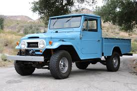 icon fj45 1965 toyota land cruiser fj45 for sale at tlc youtube
