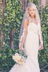 hairstyles with mantilla veil are you a hair bride or a veil bride topweddingsites com