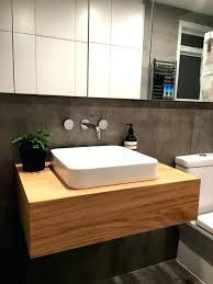 Hardwood Bathroom Vanities Real Wood Bathroom Vanity En Wooden Bathroom Vanity Units Perth