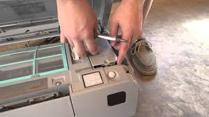 mrcool ductless mini split air conditioner heat pump installation
