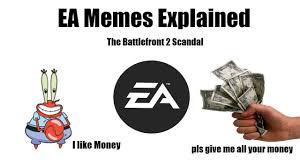 Memes Explained - ea memes explained youtube