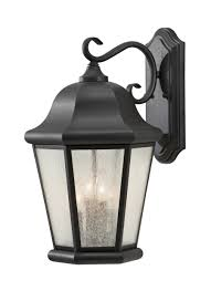 Colonial Outdoor Lighting Ol5904bk 1 Light Outdoor Lantern Black