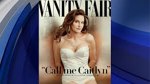 bruce jenner comes out as caitlyn jenner on cover of vanity fair