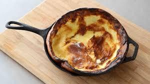 cuisine pancake baby pancake