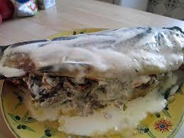 cuisiner saumon congelé les meilleures recettes de saumon surgelé au four