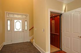homes with elevators wheelchair accessible multigenerational house plan raleigh