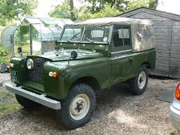 land rover 1940 automotive database land rover series ii