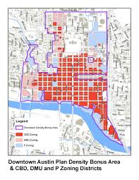 Downtown Austin Map by To Pour Or Not To Pour Concrete At 3am Downtown Austin Blog